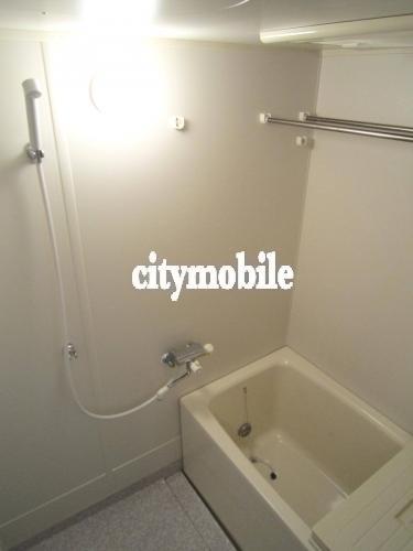 成城通りパークウエスト>浴室