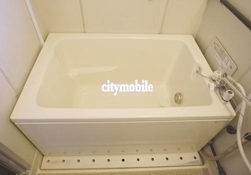 新田>お風呂