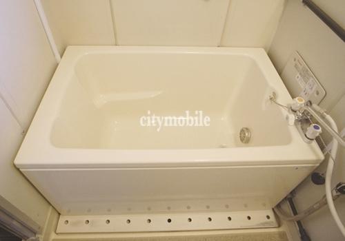 新田住宅>お風呂