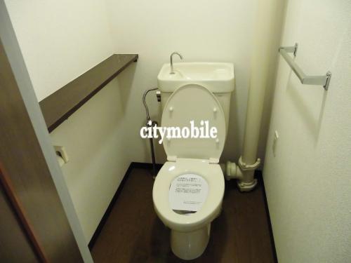 グリーンプラザ高松>トイレ
