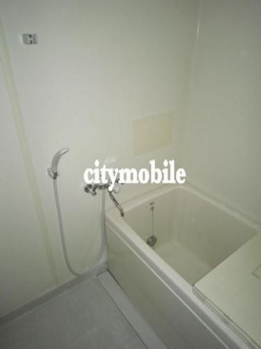 デュプレ芝浦>風呂