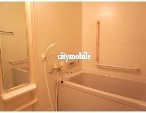 ユーフォリア三枝>浴室