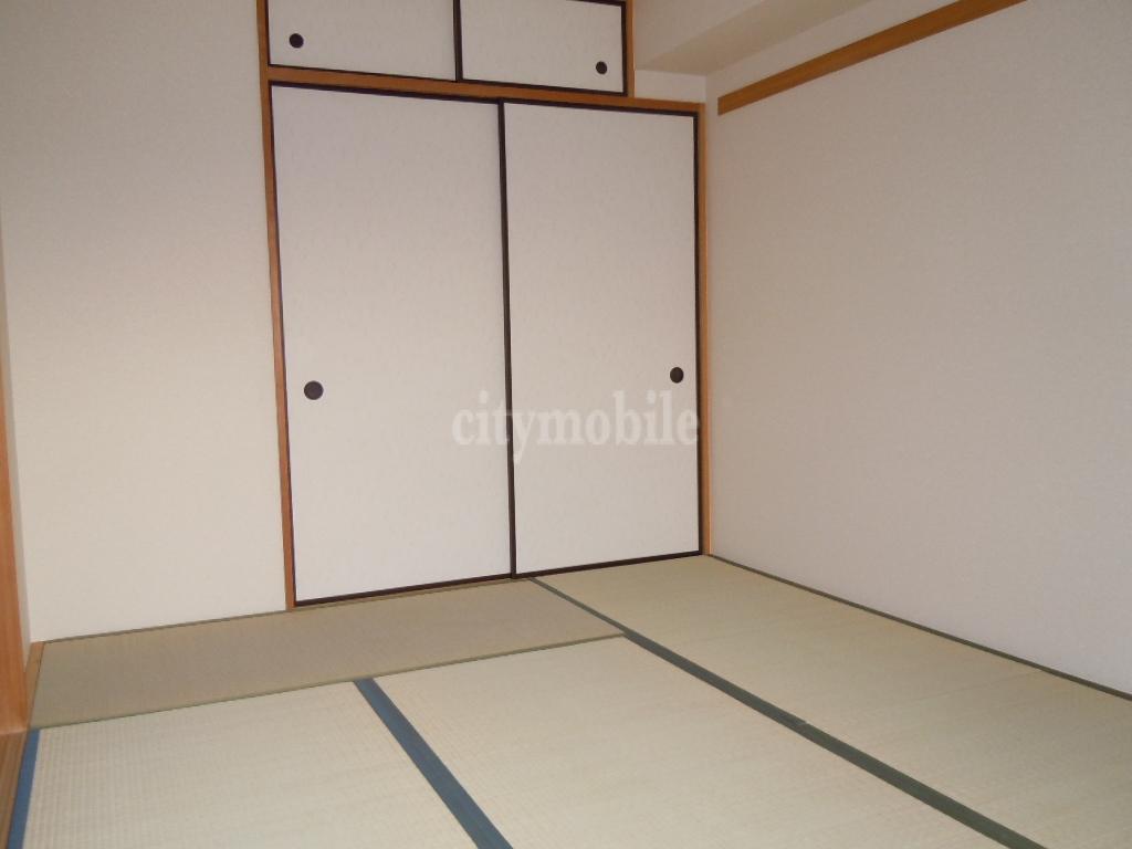 【UR賃貸住宅】ベイシティ本牧南 2階 | UR賃貸住宅・JKK東京の ...