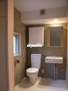 オルトヨコハマビュータワー>トイレ
