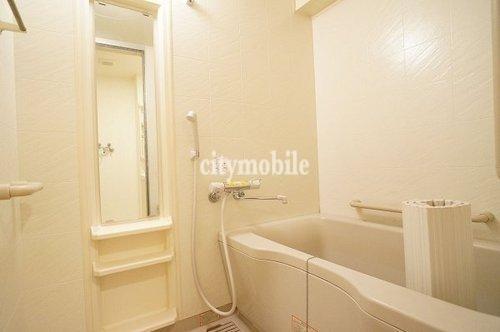 グランペール王子>浴室