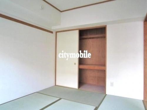 フレール西経堂>和室