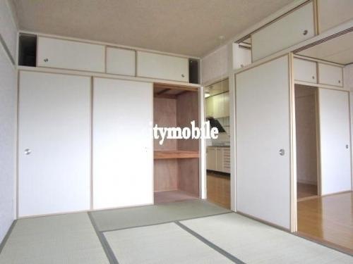 高島平団地>和室