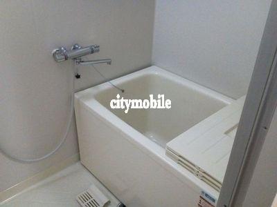セーラ小松川>風呂