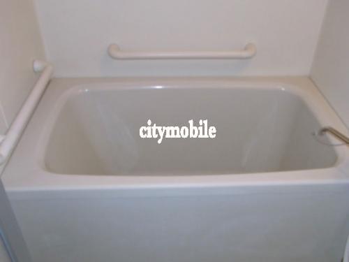 センテニアルタワー>風呂