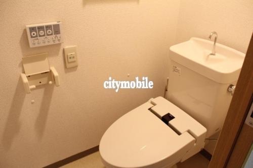 コラム神泉>トイレ