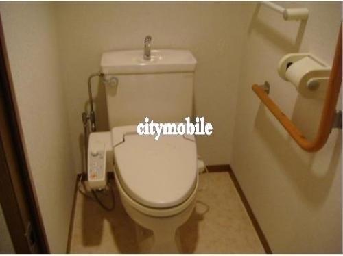 グランドフェニックス>トイレ