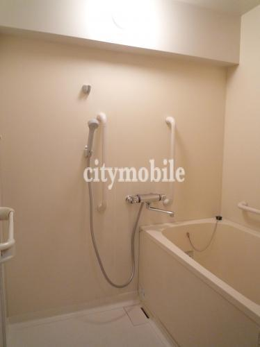 ルミエール赤羽>浴室