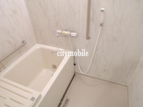 パークサイド石神井>浴室