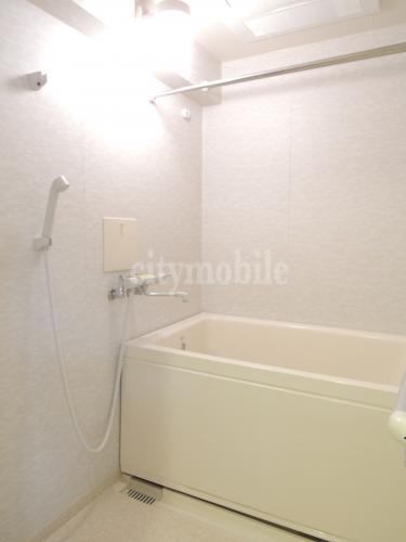 リプレ川口二番街>浴室