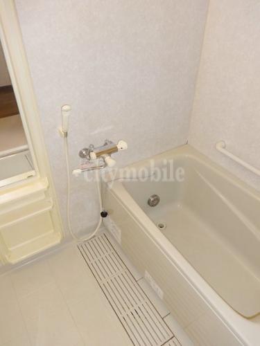 ユーベルジュ>浴室