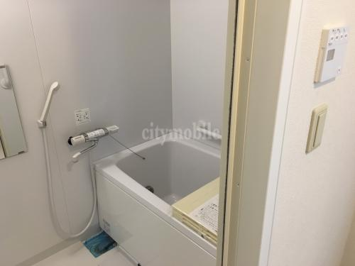シーリアお台場三番街>浴室