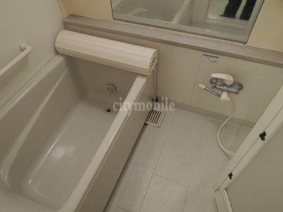 ベルタワー>風呂